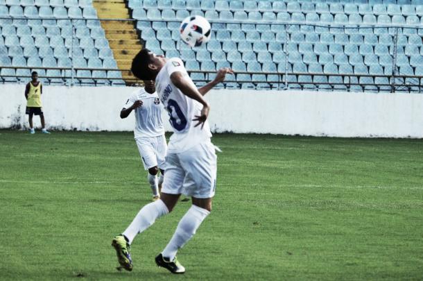 Savarino es el jugador más determinante del Zulia FC