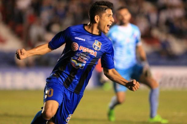 Zulia FC quiere trasladar su buen momento copero a la liga domestica / www.zuliafc.com.ve