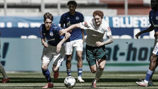 Foto: Schalke 04