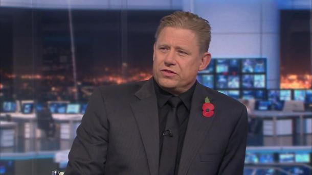 Schmeichel has praised De Gea many times already after other grwat performances, looks to be a big fan | Photo: SkySports.com