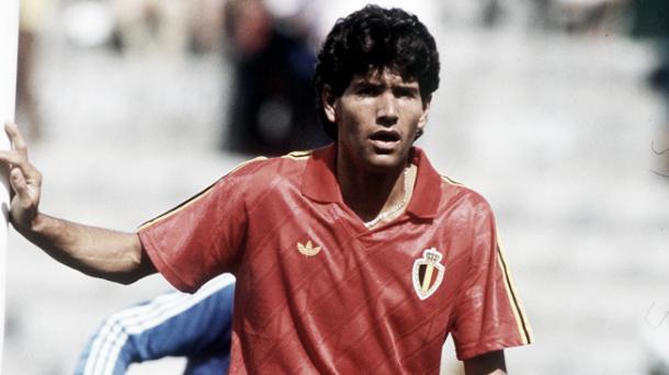 Vincenzo Scifo/ Foto: FIFA.com