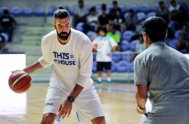 Foto: Divulgação/Basketball World Cup