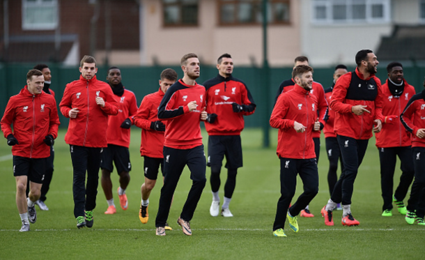 Many of the Reds' current squad could find themselves elsewhere next year. (Picture: Getty Images)