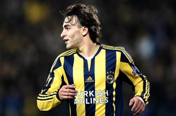 Marković has been a regular performer for Fenerbahce, although he has suffered from niggling injuries. (Picture: Getty Images)