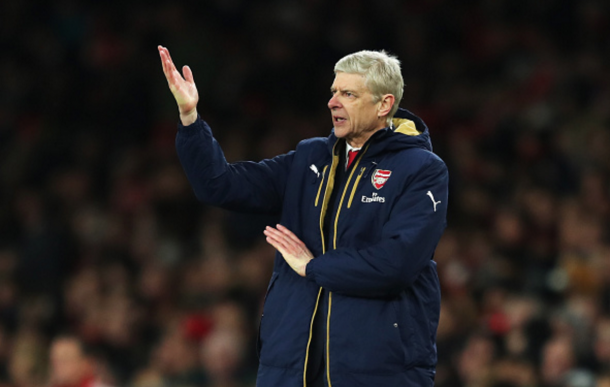Many feel that Arsenal should be winning the title this season. (Picture: Getty Images)