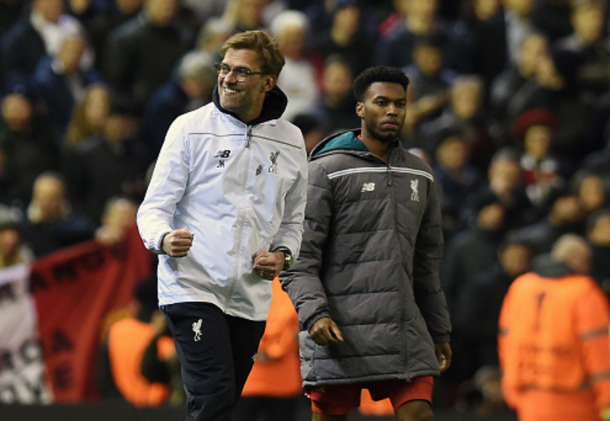 Milner's return leaves Liverpool manager Klopp with some decisions to make. (Picture: Getty Images)