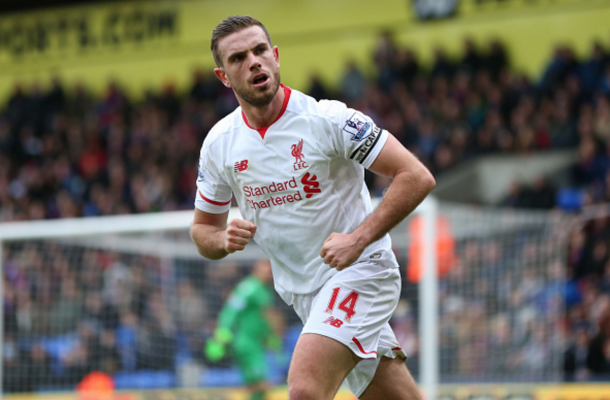 Henderson's form has suffered from injuries. (Picture: Getty Images)