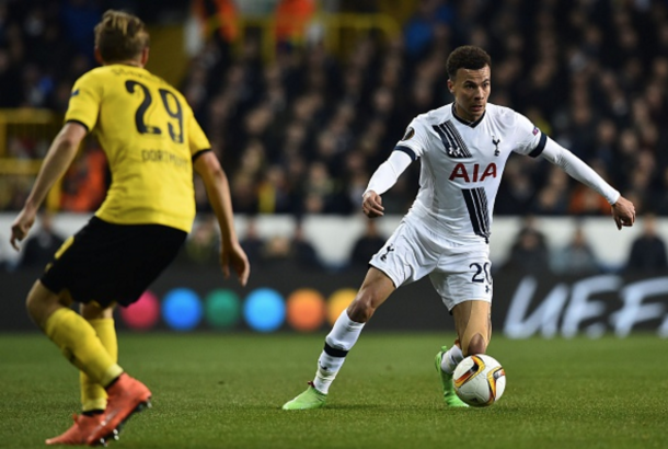 Alli is arguably one of the brightest young midfielders across Europe. (Picture: Getty Images)