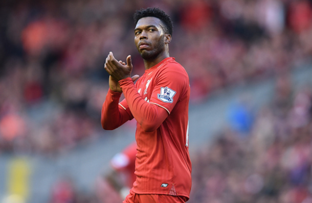 Sturridge has maintained an excellent scoring record despite his injury troubles. (Picture: Getty Images)