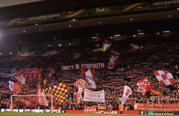 Anfield could be in for another one of those nights on Thursday. (Picture: Getty Images)