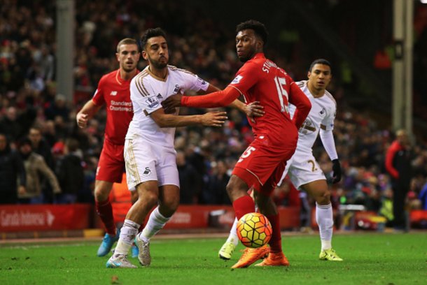 Sturridge is likely to feature having not played in Spain in midweek. (Picture: Getty Images)