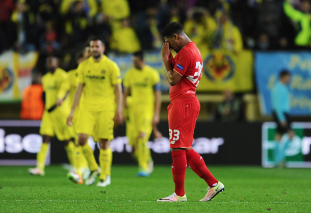 López's late strike at El Madrigal leaves Liverpool with it all to do on Merseyside. (Picture: Getty Images)