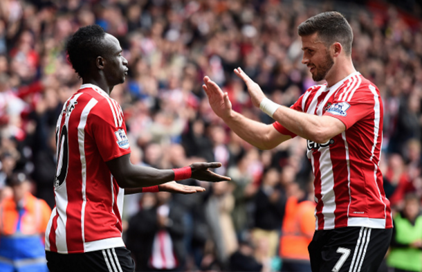 Shane Long's recent form suggests he could play a key role against Spurs. (Picture: Getty Images)