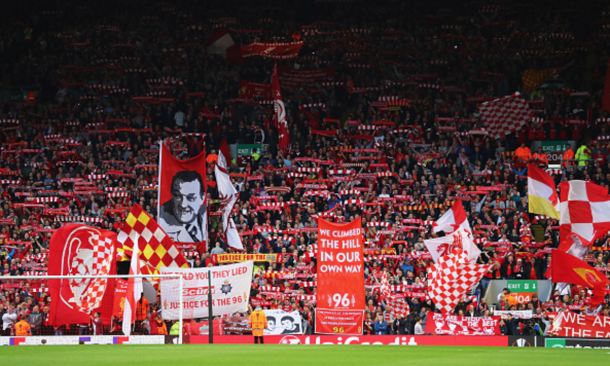 Thousands will descend upon Switzerland to support the Reds. (Picture: Getty Images)