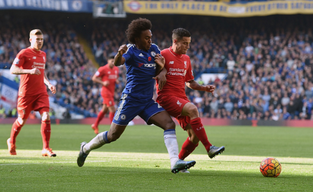 Philippe Coutinho scored twice in the last meeting between these two teams. (Picture: Getty Images)