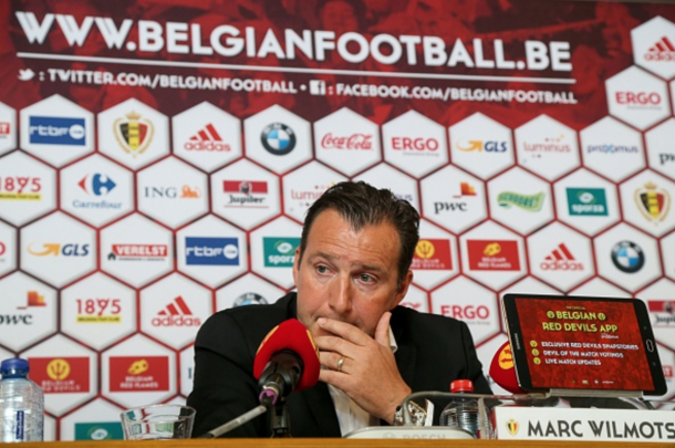 Wilmots has decisions to make as to who to cut from the 24-man squad. (Picture: Getty Images)
