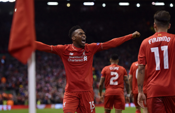 Keeping hold of Sturridge should be a priority for the summer. (Getty Images)