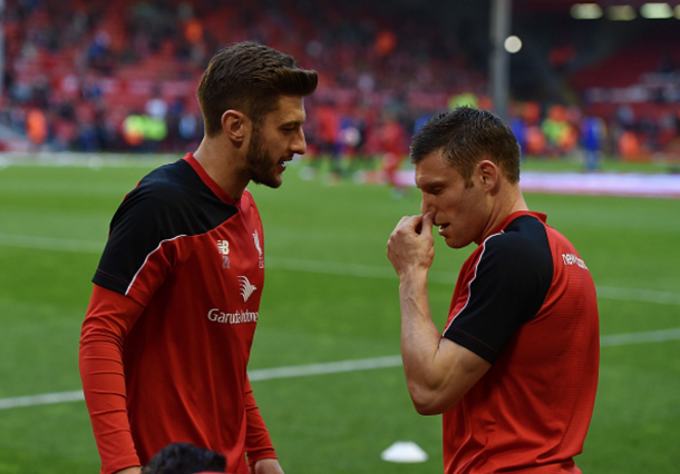 Players like Lallana and Milner have had their Liverpool careers turned around under Klopp. (Getty Images)