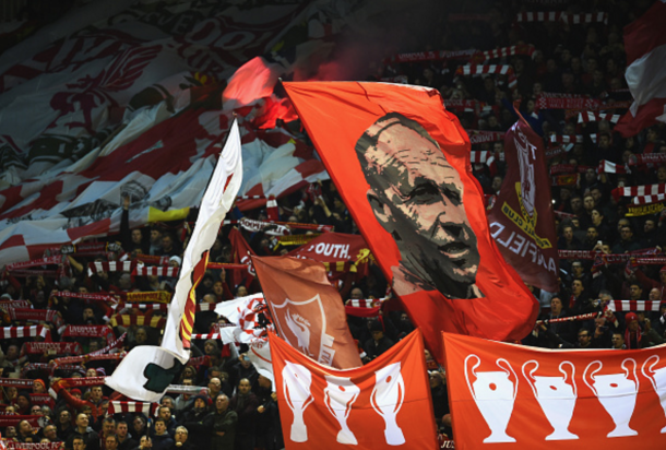 "Klopp has helped restore some of those ""famous European nights"" to Anfield already. (Picture: Getty Images)"