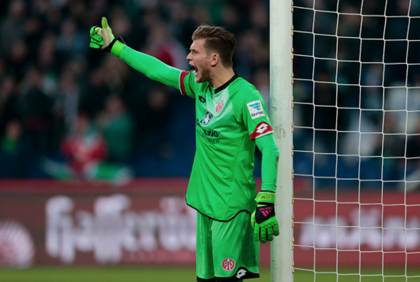Karius is viewed as one of the Bundesliga's best young goalkeepers. (Picture: Getty Images)