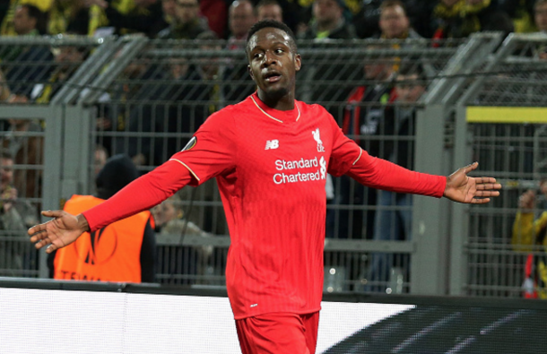 Origi become a fans' favourite towards the climax of the campaign with several big goals. (Picture: Getty Images)