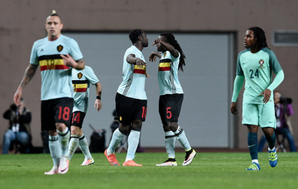 Belgium haven't played since a 2-1 defeat to Portugal at the end of March. (Picture: Getty Images)