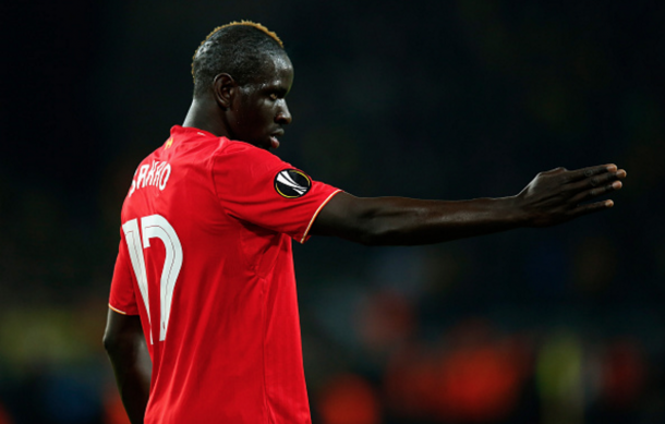 Sakho has not featured in over two months as a result of his ban. (Picture: Getty Images)