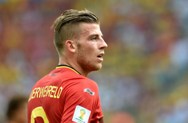 Alderweireld could be a key figure in the Red Devils' defence this summer. (Picture: Getty Images)