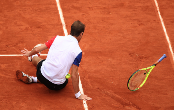 gasquet single men over 50 Jo-wilfried tsonga (french in men's doubles tsonga defeated three of the big four in a single tournament, capturing victories over novak djokovic in the.