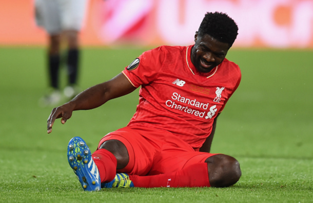 Kolo Touré is expected to end his three-year stay with the club. (Picture: Getty Images)