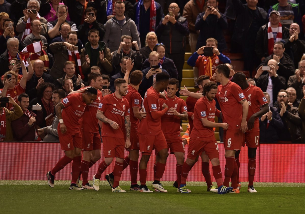 The Reds will hope to start the season strongly after an arduous pre-season. (Picture: Getty Images)