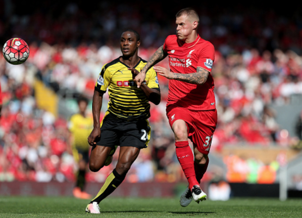Skrtel found himself outside of Klopp's first-team plans for much of last season. (Picture: Getty Images)