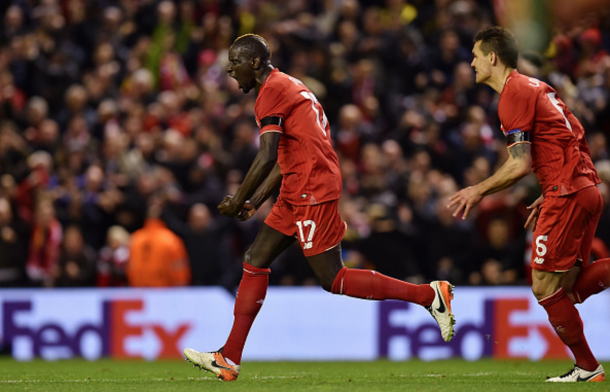 Sakho was enjoying arguably the best form of his Liverpool career before his ban. (Picture: Getty Images)