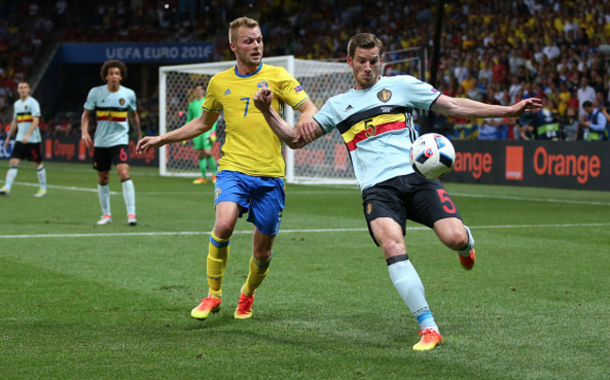 Vertonghen will play no further part for his country at Euro 2016 this summer. (Picture: Getty Images)