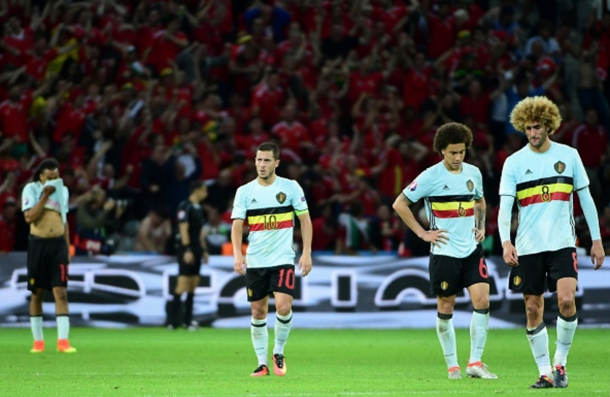 Belgium's squad, simply put, has to be producing better than this. (Picture: Getty Images)