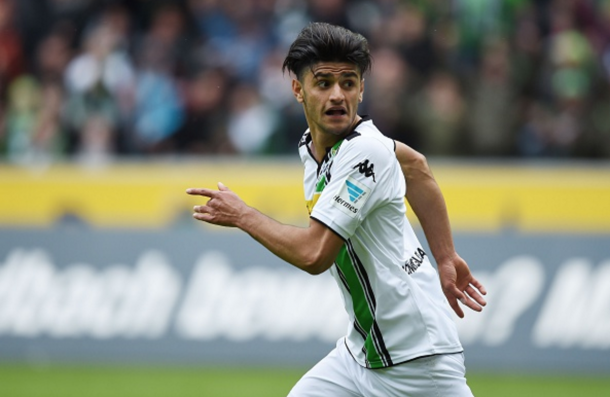 Liverpool appear unlikely of being able to bring Dahoud in this summer. (Picture: Getty Images)