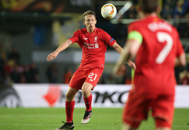 Lucas has often found himself having to prove critics wrong. (Picture: Getty Images)