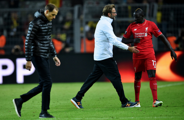 Sakho has not played for the club in four months due to UEFA's ban. (Picture: Getty Images)