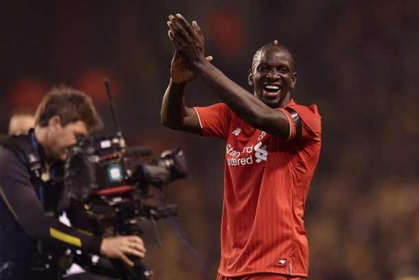 Sakho has not played for Liverpool since a 4-0 win over Everton back in April. (Picture: Getty Images)