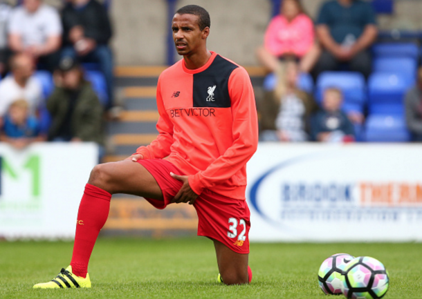 6ft 4ins Matip has said he will be ready for the start of the season. (Picture: Getty Images)