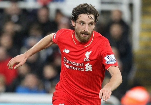 Allen is on the verge of leaving Liverpool in search of more game time. (Picture: Getty Images)