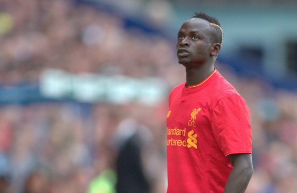 Mane has impressed so far across pre-season. (Picture: This is Anfield)