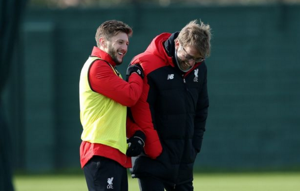 Can Lallana maintain his spot under Klopp given the increased competition? (Picture: Getty Images)