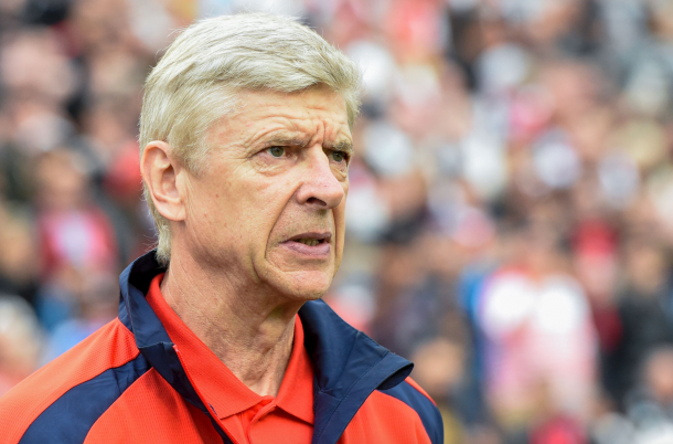 Should this season be Wenger's last in charge at Arsenal? (Picture: Getty Images)