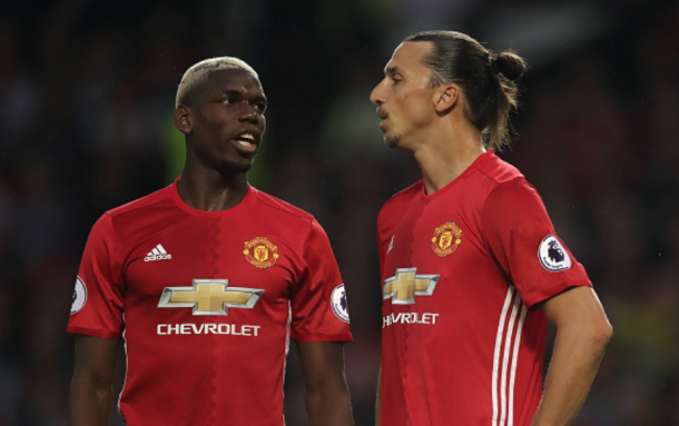 Pogba and Ibrahimovic will help bring a swagger back to Manchester United (Matthew Ashton/Getty Images)