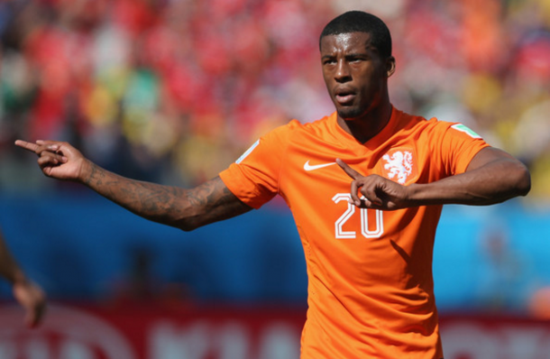 Wijnaldum will hope to build on his current tally of 30 caps and six goals. (Picture: Getty Images)