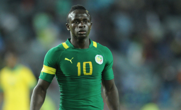 Liverpool will hope in-form Mane avoids any knocks for Senegal. (Picture: Getty Images)