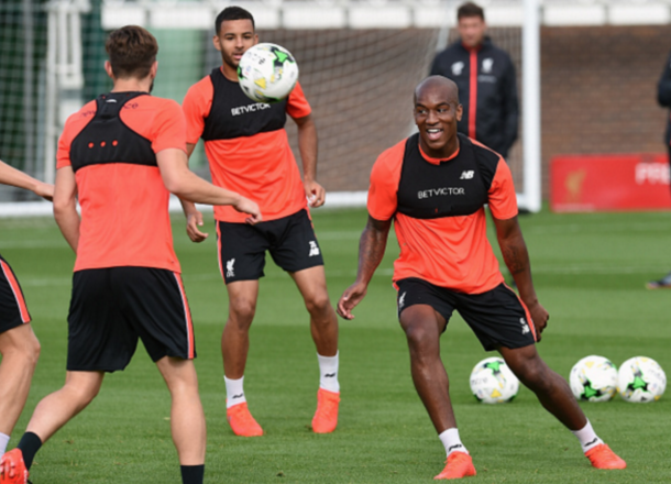Wisdom had no place in Klopp's squad this season. (Picture: Getty Images)
