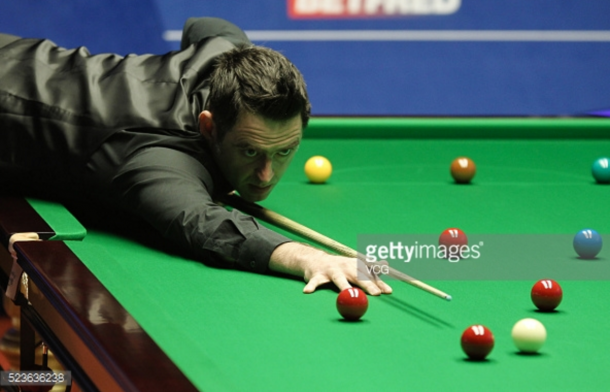 O'Sullivan comfortably reached the final. (Picture: Getty Images)