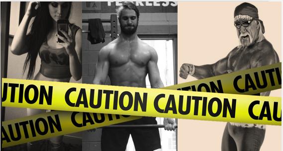 WWE have a tendency to brush unpleasant incidents away (image: joel lampkin)
